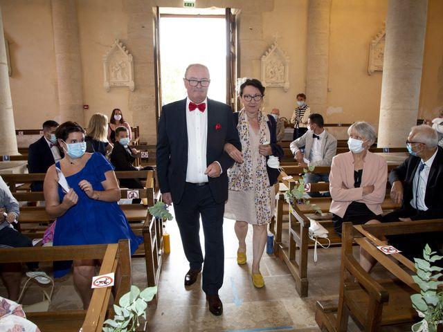 Le mariage de Pierre et Lucile à Bazancourt, Marne 34