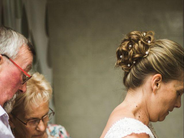 Le mariage de Erich et Severine à Saint-Maur-des-Fossés, Val-de-Marne 9