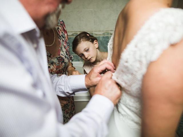 Le mariage de Erich et Severine à Saint-Maur-des-Fossés, Val-de-Marne 10