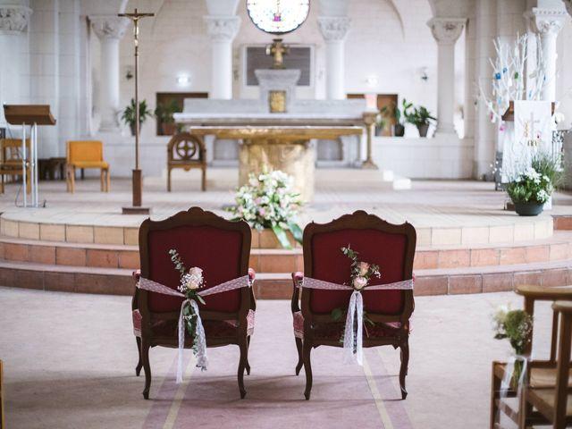 Le mariage de Erich et Severine à Saint-Maur-des-Fossés, Val-de-Marne 14