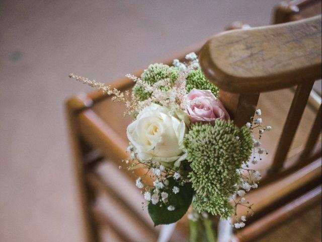 Le mariage de Erich et Severine à Saint-Maur-des-Fossés, Val-de-Marne 15
