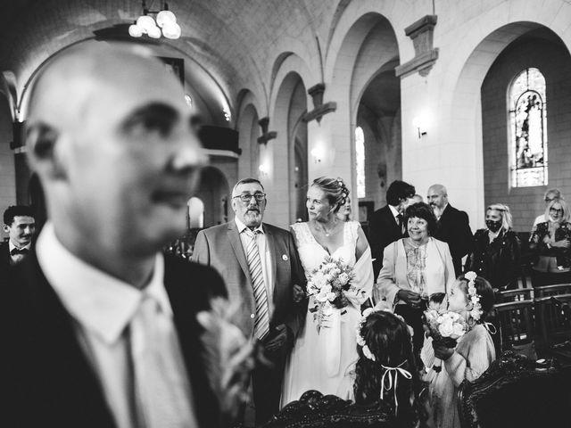 Le mariage de Erich et Severine à Saint-Maur-des-Fossés, Val-de-Marne 16