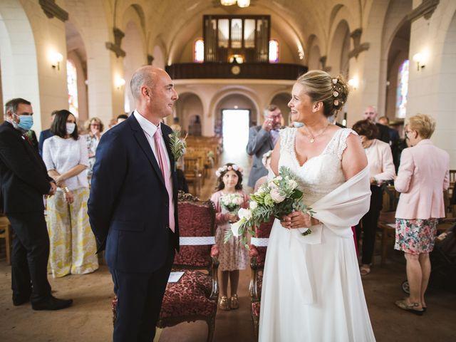 Le mariage de Erich et Severine à Saint-Maur-des-Fossés, Val-de-Marne 17