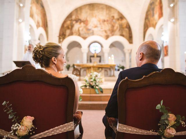 Le mariage de Erich et Severine à Saint-Maur-des-Fossés, Val-de-Marne 18