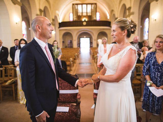 Le mariage de Erich et Severine à Saint-Maur-des-Fossés, Val-de-Marne 19