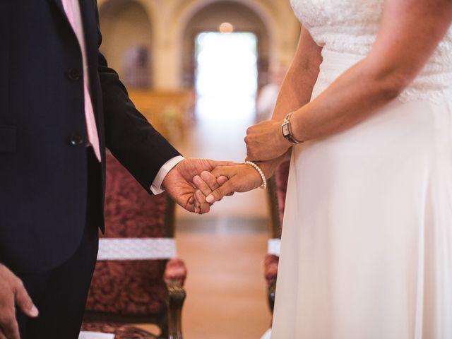 Le mariage de Erich et Severine à Saint-Maur-des-Fossés, Val-de-Marne 20