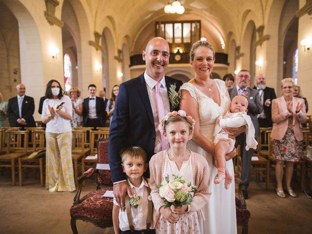 Le mariage de Erich et Severine à Saint-Maur-des-Fossés, Val-de-Marne 22