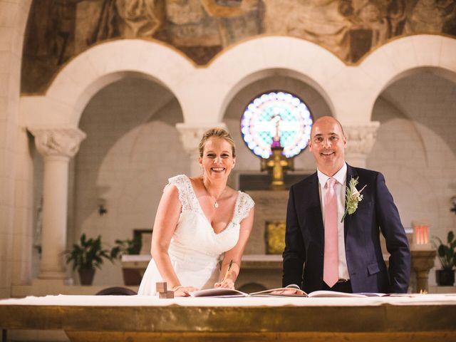 Le mariage de Erich et Severine à Saint-Maur-des-Fossés, Val-de-Marne 24