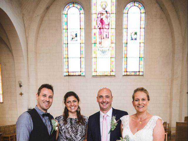 Le mariage de Erich et Severine à Saint-Maur-des-Fossés, Val-de-Marne 28
