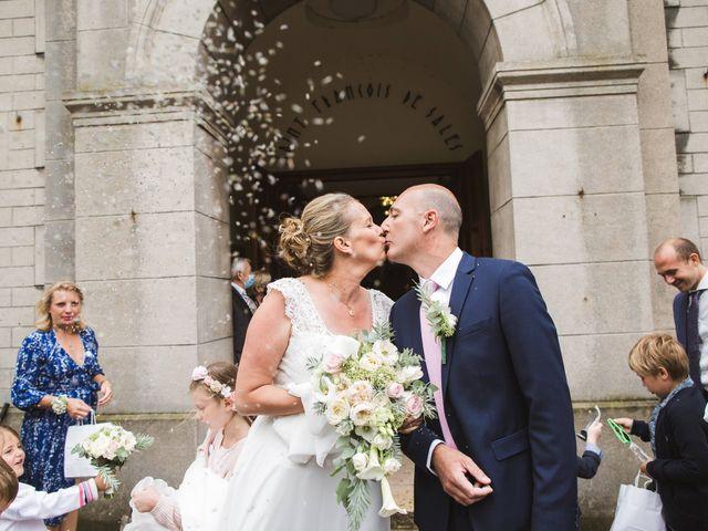 Le mariage de Erich et Severine à Saint-Maur-des-Fossés, Val-de-Marne 29