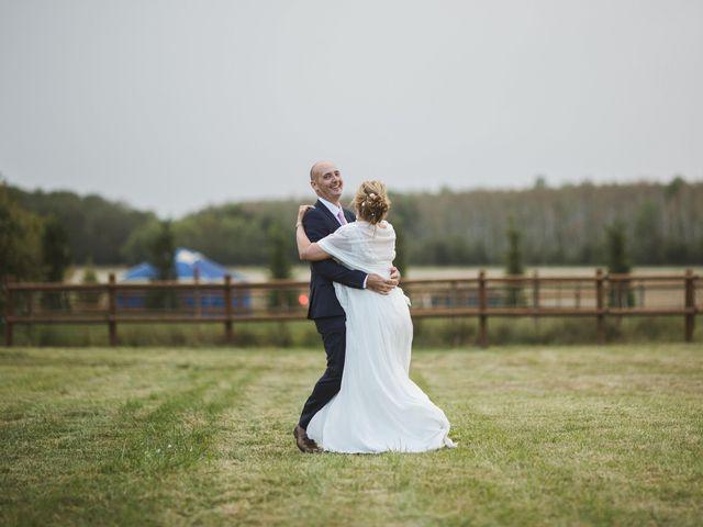 Le mariage de Erich et Severine à Saint-Maur-des-Fossés, Val-de-Marne 32
