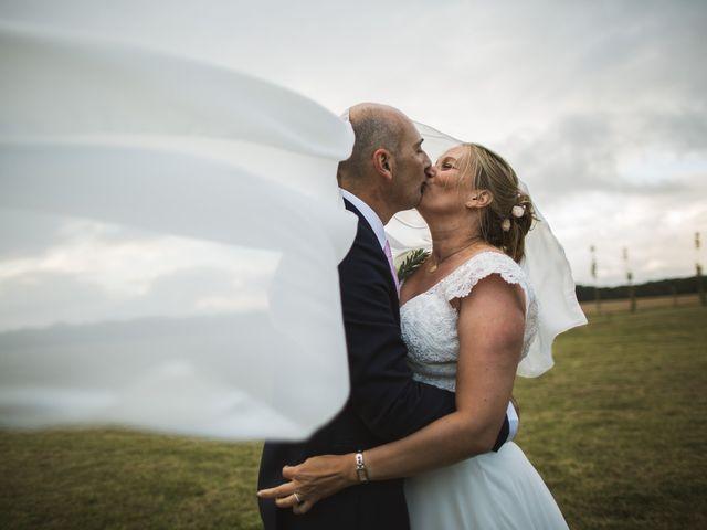 Le mariage de Erich et Severine à Saint-Maur-des-Fossés, Val-de-Marne 2