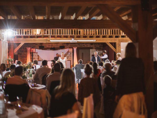 Le mariage de Erich et Severine à Saint-Maur-des-Fossés, Val-de-Marne 36