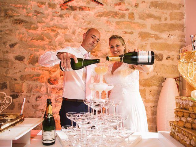 Le mariage de Erich et Severine à Saint-Maur-des-Fossés, Val-de-Marne 43