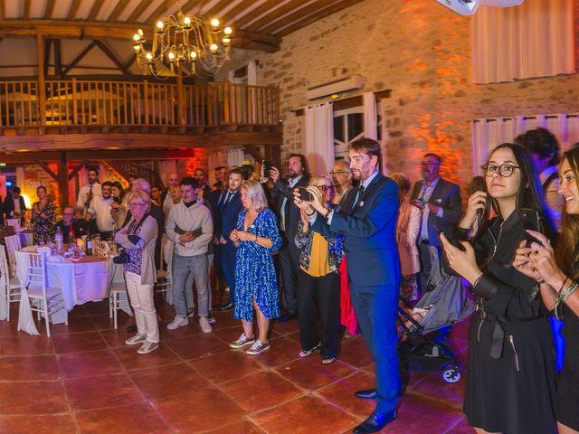 Le mariage de Erich et Severine à Saint-Maur-des-Fossés, Val-de-Marne 45
