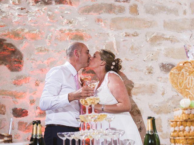 Le mariage de Erich et Severine à Saint-Maur-des-Fossés, Val-de-Marne 46