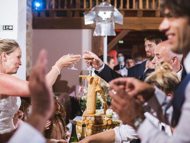 Le mariage de Erich et Severine à Saint-Maur-des-Fossés, Val-de-Marne 47