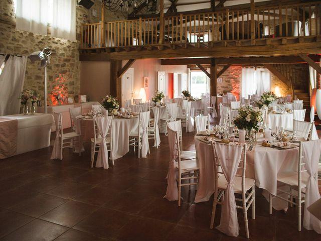 Le mariage de Erich et Severine à Saint-Maur-des-Fossés, Val-de-Marne 49