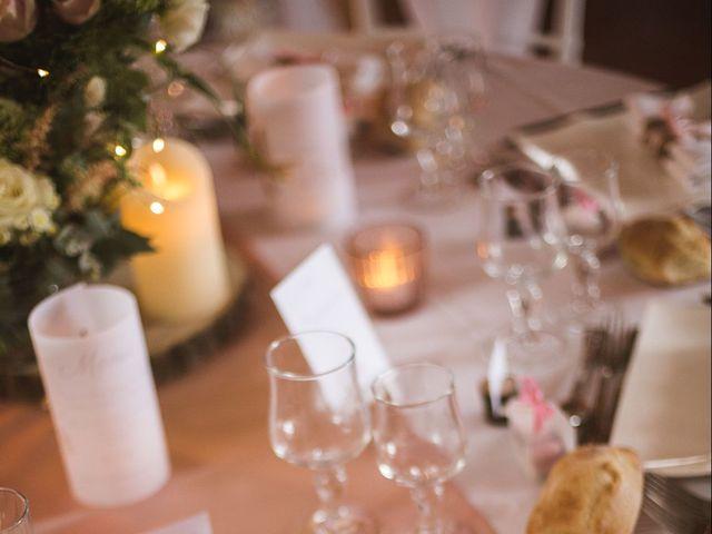 Le mariage de Erich et Severine à Saint-Maur-des-Fossés, Val-de-Marne 53