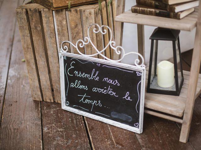 Le mariage de Erich et Severine à Saint-Maur-des-Fossés, Val-de-Marne 56