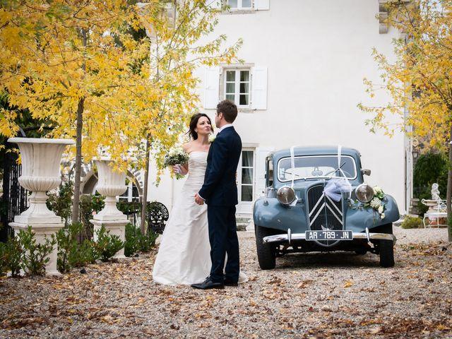 Le mariage de Dan et Marlène à Saint-Geneys-près-Saint-Paulien, Haute-Loire 2