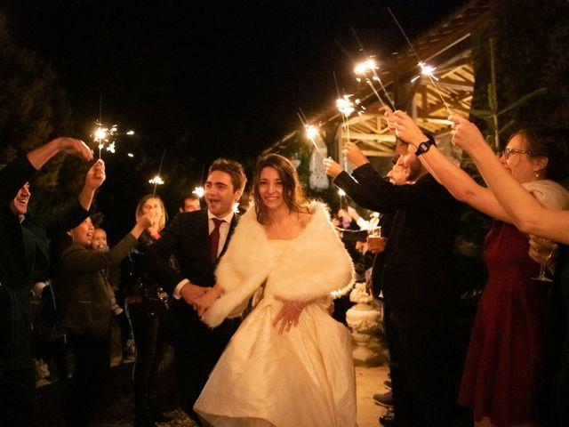 Le mariage de Dan et Marlène à Saint-Geneys-près-Saint-Paulien, Haute-Loire 6