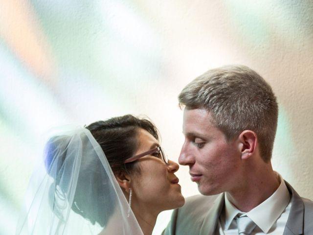 Le mariage de Yannick et Caroline à Gaillard, Haute-Savoie 8