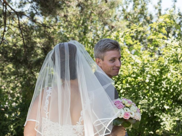 Le mariage de Yannick et Caroline à Gaillard, Haute-Savoie 10