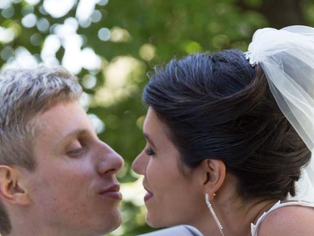 Le mariage de Yannick et Caroline à Gaillard, Haute-Savoie 12