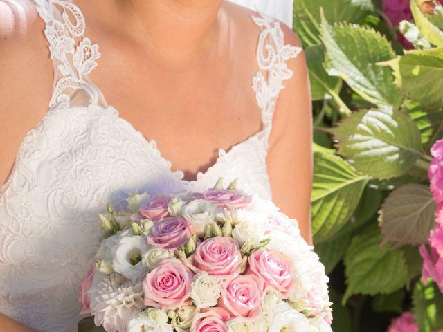 Le mariage de Yannick et Caroline à Gaillard, Haute-Savoie 14
