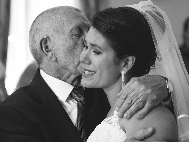 Le mariage de Yannick et Caroline à Gaillard, Haute-Savoie 15