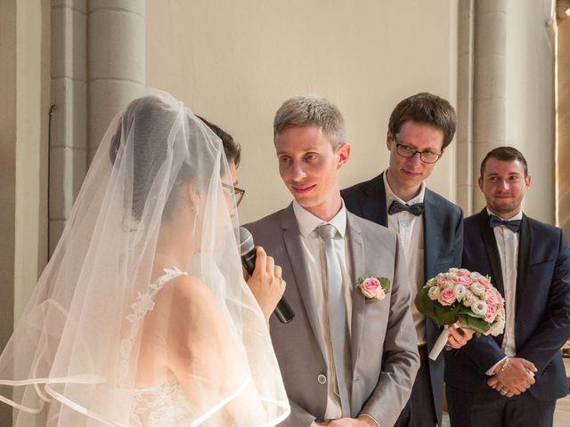 Le mariage de Yannick et Caroline à Gaillard, Haute-Savoie 20