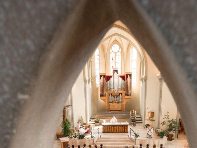 Le mariage de Yannick et Caroline à Gaillard, Haute-Savoie 22