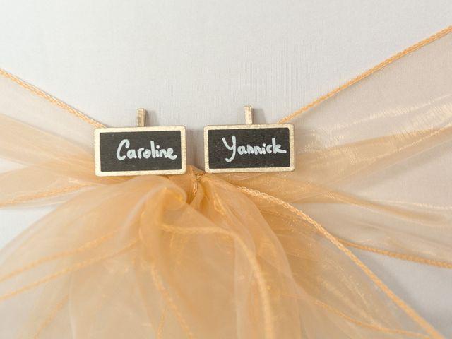 Le mariage de Yannick et Caroline à Gaillard, Haute-Savoie 23