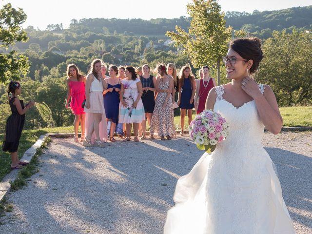 Le mariage de Yannick et Caroline à Gaillard, Haute-Savoie 26