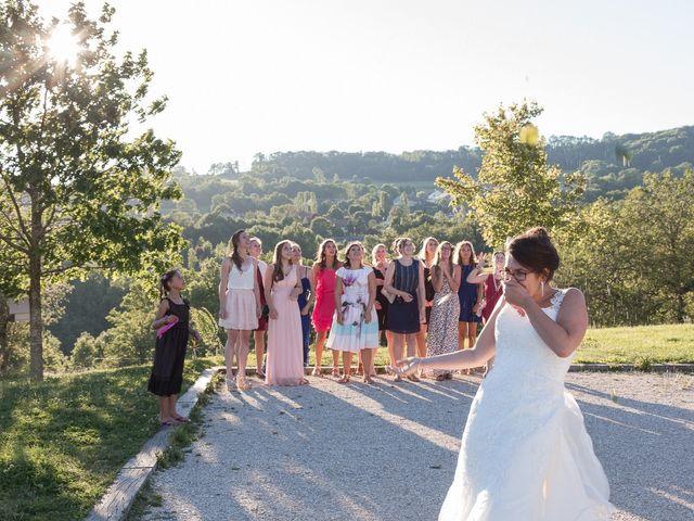 Le mariage de Yannick et Caroline à Gaillard, Haute-Savoie 31