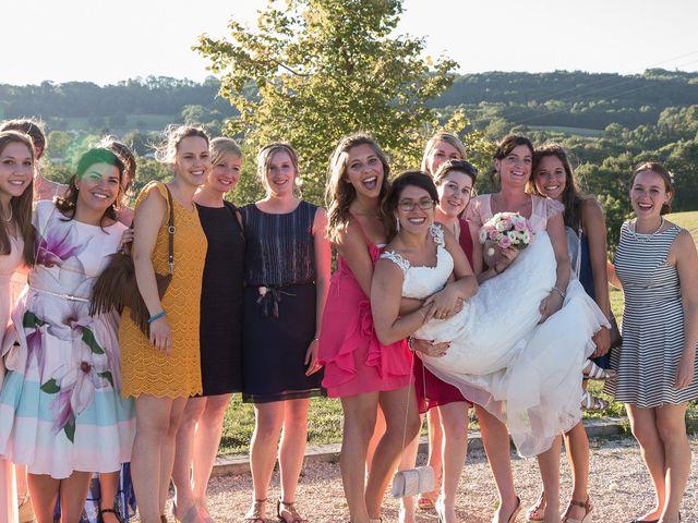 Le mariage de Yannick et Caroline à Gaillard, Haute-Savoie 32