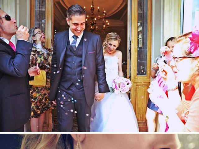 Le mariage de Marie et Cédric à Yerres, Essonne 7