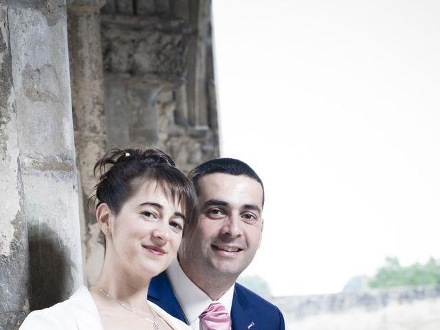 Le mariage de Johan et Esther à Soissons, Aisne 3