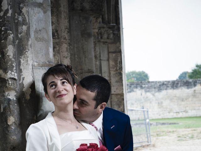 Le mariage de Johan et Esther à Soissons, Aisne 4