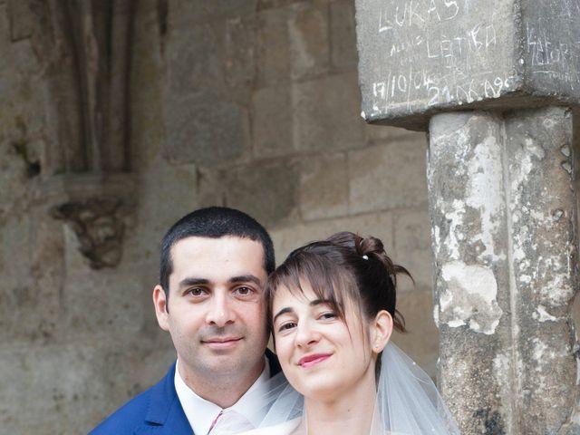 Le mariage de Johan et Esther à Soissons, Aisne 6