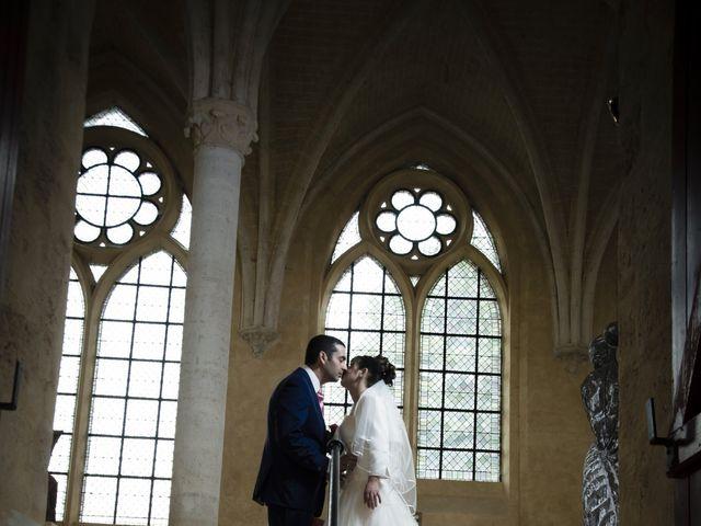 Le mariage de Johan et Esther à Soissons, Aisne 8
