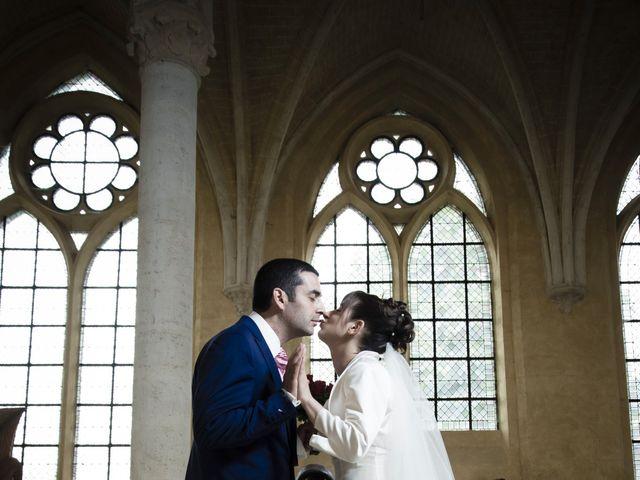 Le mariage de Johan et Esther à Soissons, Aisne 10
