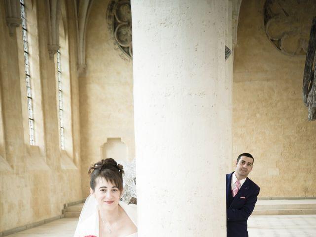 Le mariage de Johan et Esther à Soissons, Aisne 12