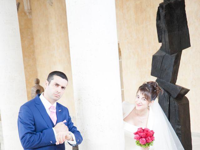 Le mariage de Johan et Esther à Soissons, Aisne 13