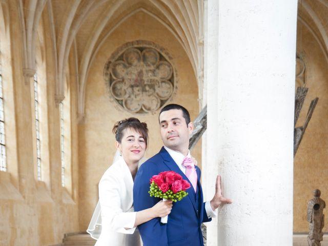 Le mariage de Johan et Esther à Soissons, Aisne 14