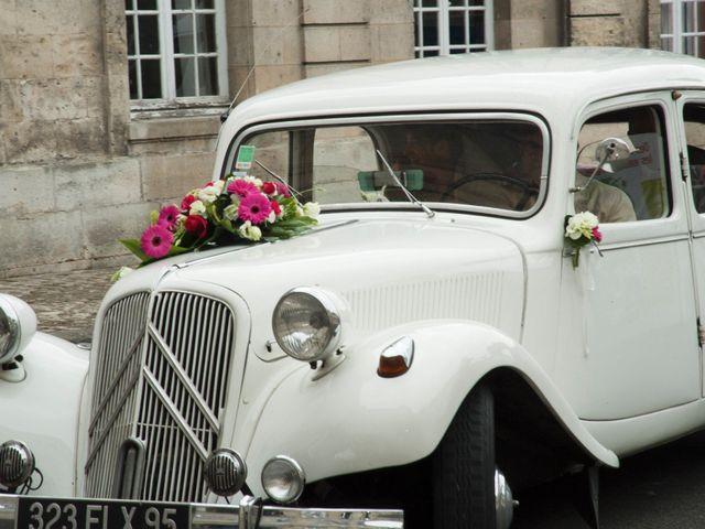 Le mariage de Johan et Esther à Soissons, Aisne 22