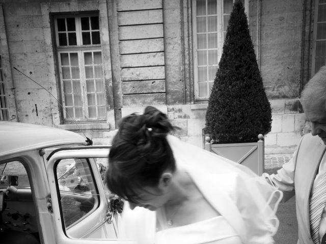 Le mariage de Johan et Esther à Soissons, Aisne 23
