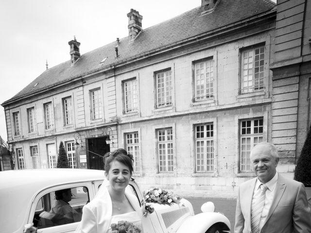 Le mariage de Johan et Esther à Soissons, Aisne 24