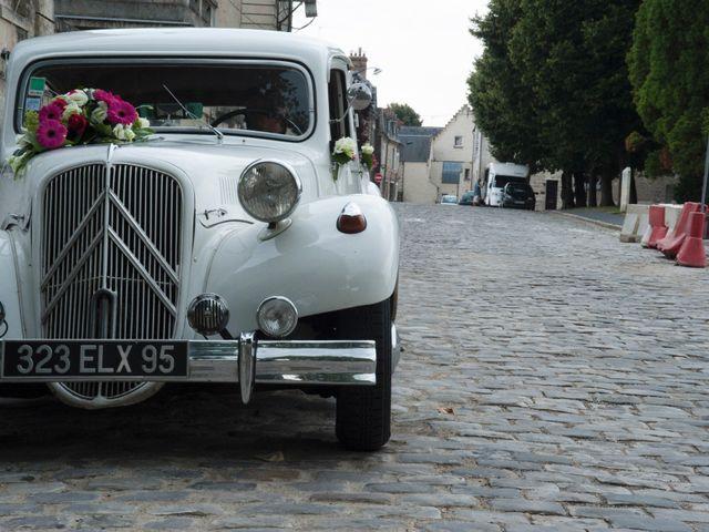 Le mariage de Johan et Esther à Soissons, Aisne 27